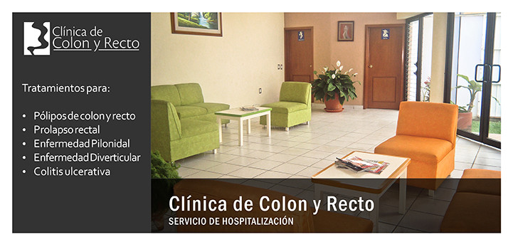 Clinica de Colon y Recto